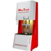 モンテック社 MDR 3000  レオメーター 製品画像