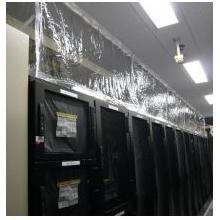 『モジュール式空調アシストシステム』【特許第5657153号】 製品画像