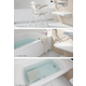 入浴介護用品『ユニプラス』 製品画像