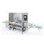 ALPMA社チーズブロックフィルム自動開梱機 製品画像