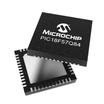 マイクロコントローラファミリ『PIC18-Q84』 製品画像