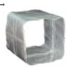 たわみ継手『SN-110H 片面アルミ箔貼ガラスクロス』 製品画像