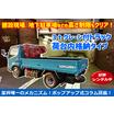 3tクレーン付トラック荷台内格納タイプ/レンタル 製品画像