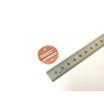『銅 研究装置部品 切削加工』 製品画像