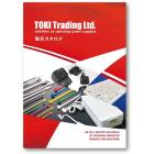 トキトレーディング株式会社 製品カタログ 製品画像