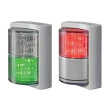日恵製作所 ニコアラート VC10A 直視型LED表示灯 製品画像