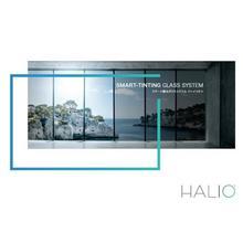 スマート調光ガラスシステム HALIO<ヘイリオ> 製品画像