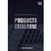 製品カタログ(ダイジェスト版) セメント資材 製品画像