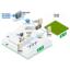 ソリューション例(農業) - 農業生産管理システム 製品画像