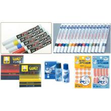 株式会社カズキ高分子 取扱ステーショナリー製品 製品画像