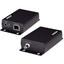 PoE対応IP同軸ケーブル伝送器 IP02P 製品画像