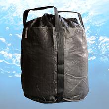 【生地をメッシュ状に特殊加工】 新製品!水切りフレコンバッグ 製品画像