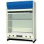 ドラフトチャンバー『低作業面タイプ DFL型』 製品画像