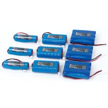 小型リチウム電池パック『RS18650シリーズ』 製品画像