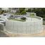 【事例紹介】食品コンビナート向け排水処理設備増強