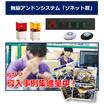 【導入事例集 】無線アンドンシステム ※デモ機無料貸出中 製品画像