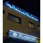 ガラス加工技術『GLASMOND(グラスモンド)』 製品画像