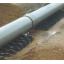 簡易仮設道路資材『プラロード』のレンタル事例|塩ビ管の管台として 製品画像