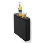 奥行き わずか10cm!超薄型の壁掛け冷蔵庫『TEXY10』 製品画像