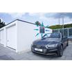 【物置・ガレージのカビ対策】太陽熱暖房・換気システムの導入事例 製品画像