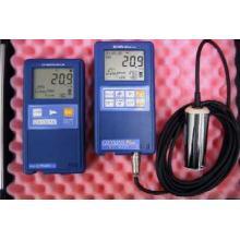 酸素濃度計 マイコン搭載高機能酸素モニタOXYMANシリーズ 製品画像