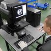 加工部品の【精密寸法測定】検査の時間短縮と業務の効率化をご提案。 製品画像