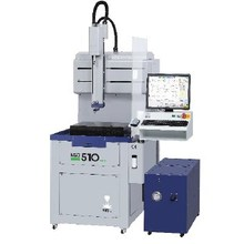 全自動細穴放電加工機『NSDシリーズ』実績紹介 ※取得特許多数 製品画像