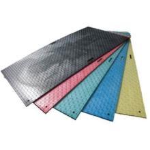 工事用樹脂敷板 Wボード1×2 片面滑り止めタイプ 製品画像