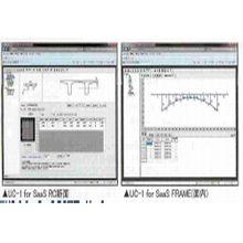 震度算出(支承設計)Ver.5  製品画像