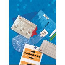 マイクロ流体制御デバイス 製品画像