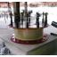 免震装置据付用ベースプレート『一貫加工製造』 製品画像