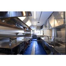プロダクトレポート『印度料理シタール様 厨房設備』 製品画像