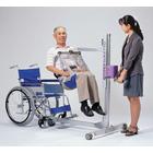 折りたたみ式介護リフト『SUKETTO』 製品画像