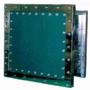 推進工法用の前方地中レーダシステム『GES-System』 製品画像