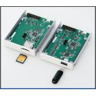 【工作機械向け】フロッピーディスク変換アダプター 評価機貸出中! 製品画像