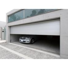 住宅ガレージドア/耐候性・耐風圧アルミフラット「アルバード」 製品画像