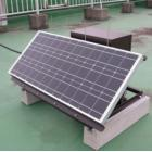 【事例】屋上設置型ソーラー外灯電源  アイエール電器様 製品画像