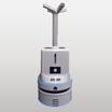 噴霧式除菌ロボット(SDBO-01) 製品画像