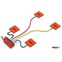 エアキャスター『ロードモジュール システム』 製品画像