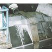 表流水背面取水装置『WSSウォータースクリーン』 製品画像