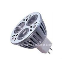 LEDスポットライト 3w 高輝度 PSE認証済 長寿命  製品画像