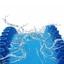 ボルタベルト「フードベルト」水分や油分の吸収なし!FOOMA出展 製品画像