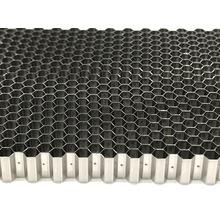 ハニカム構造の金属加工『ハニカムシール、ステンレスハニカム』 製品画像