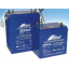 AGM鉛蓄電池『FULLRIVER』 製品画像