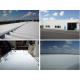 【工場の猛暑対策は大丈夫?】遮熱塗料ミラクール 施工実績表進呈中 製品画像