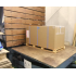 ASTM D4003/D880  水平/傾斜衝撃試験 製品画像