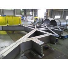 二相ステンレス鋼の溶接構造物 製品画像