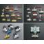 配管部品「ボールバルブ」【黄銅製やステンレス製、LPガス用など】 製品画像