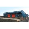 【施工事例】システム建築 食品物流センター(埼玉県) 製品画像