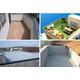 木造建築バルコニー防水工法「スカイプロムナード」 製品画像